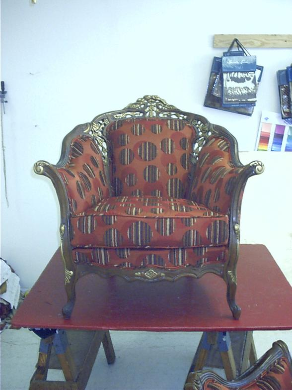 Upholstery Outfitters of Seattle - Homestead Business Directory