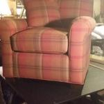 Beautiful upholstery work all done by Mike Giglio owner of Upholstery Outfitters of Seattle